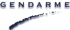 Gendarme-Logo