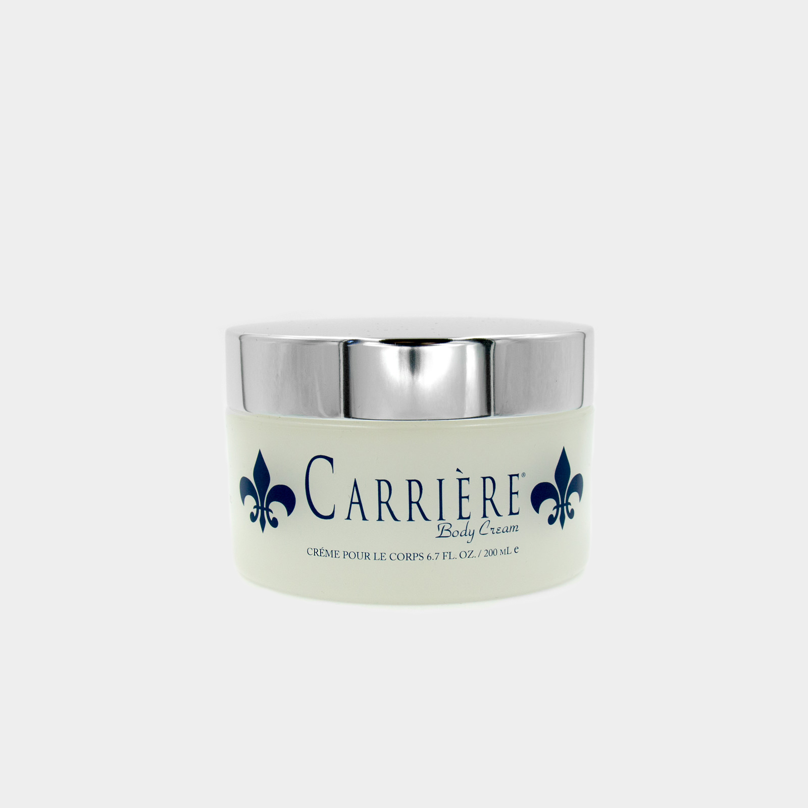 Carriere Body Cream