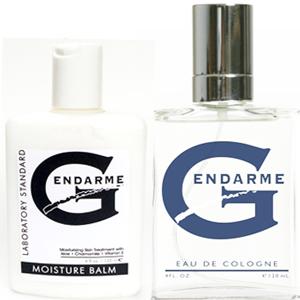 Gendarme-Fresh-Start-Set